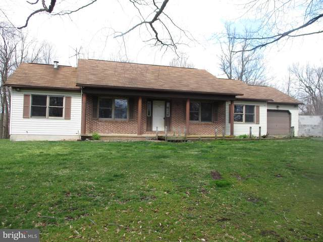 143 Wanner Road, READING, PA 19606 (#PABK356832) :: Give Back Team