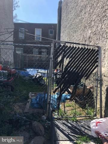2938 W Norris Street, PHILADELPHIA, PA 19121 (#PAPH888054) :: The Toll Group
