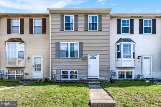 416 Machias Place, MIDDLE RIVER, MD 21220 (#MDBC490970) :: Pearson Smith Realty