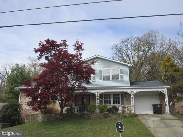 13327 Queens Lane, FORT WASHINGTON, MD 20744 (#MDPG565104) :: Shamrock Realty Group, Inc