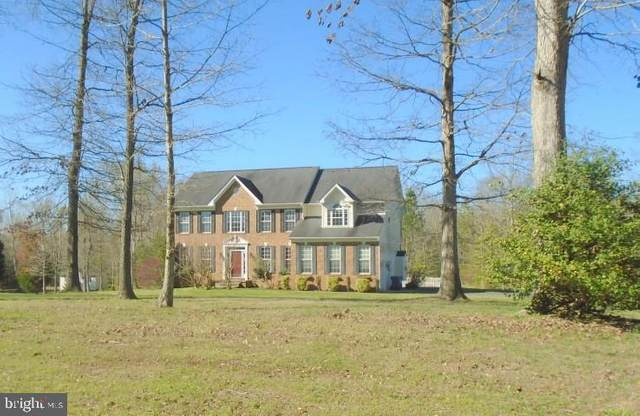 6779 Dusty Miller Place, HUGHESVILLE, MD 20637 (#MDCH212830) :: Pearson Smith Realty