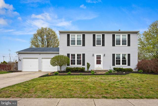 5 Nadina Court, BLACKWOOD, NJ 08012 (#NJGL257270) :: Nexthome Force Realty Partners