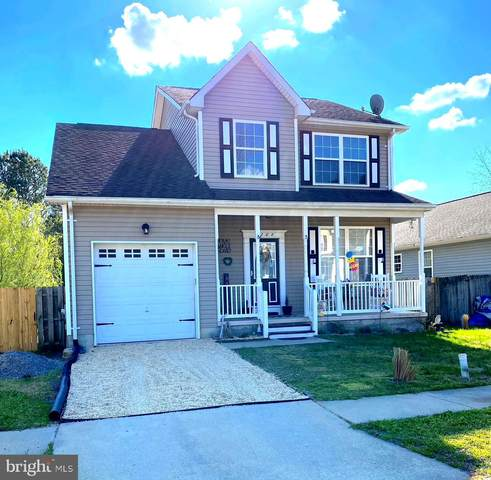 1306 Chesapeake Drive, DENTON, MD 21629 (#MDCM123936) :: ExecuHome Realty