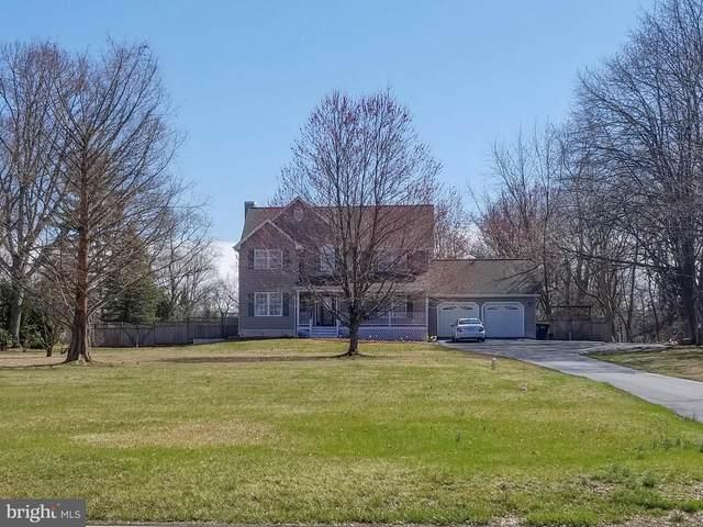 177 W Sandy Ridge Road, DOYLESTOWN, PA 18901 (#PABU494508) :: ExecuHome Realty