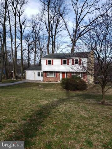 508 Dogwood Lane, COATESVILLE, PA 19320 (MLS #PACT504390) :: The Premier Group NJ @ Re/Max Central