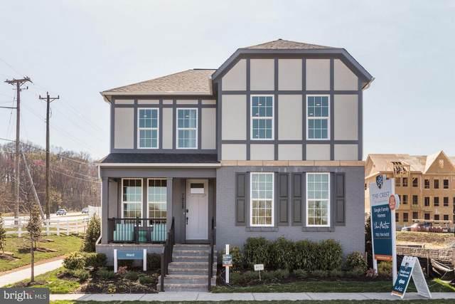 7928 Ashland Drive, ALEXANDRIA, VA 22315 (#VAFX1122528) :: Larson Fine Properties