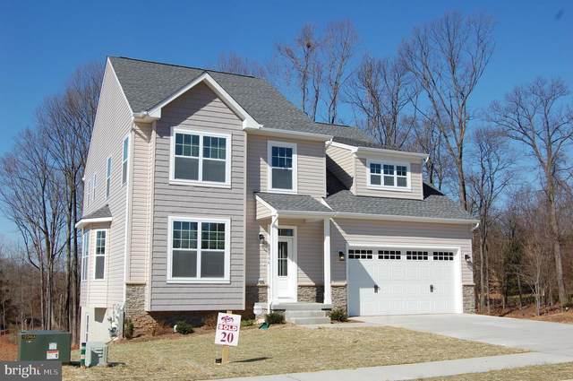 200 Nicholas Court, OWINGS MILLS, MD 21117 (#MDBC491034) :: John Lesniewski   RE/MAX United Real Estate