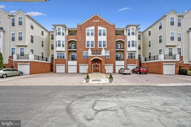 8615 Wandering Fox Trail #404, ODENTON, MD 21113 (#MDAA431202) :: John Smith Real Estate Group