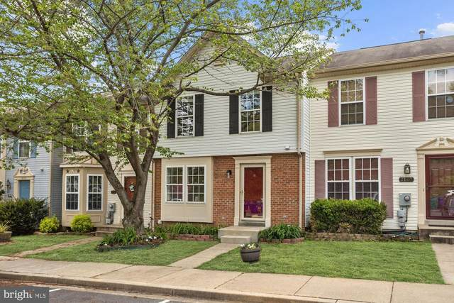 2169 Swains Lock Court, POINT OF ROCKS, MD 21777 (#MDFR262614) :: LoCoMusings