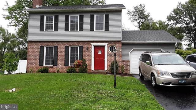 2383 Debra Avenue, EAST PETERSBURG, PA 17520 (#PALA161894) :: The Joy Daniels Real Estate Group