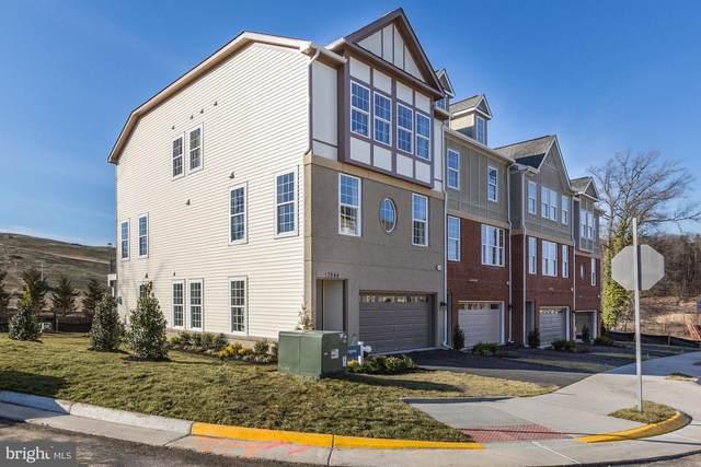 7763 Mount Calvary Drive, ALEXANDRIA, VA 22315 (#VAFX1122606) :: Larson Fine Properties