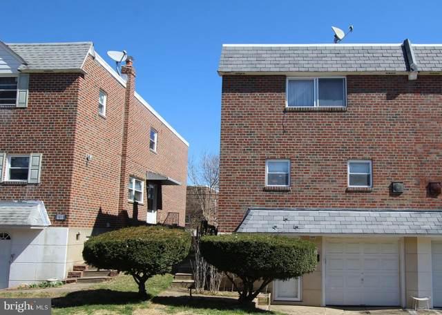 9893 Bonner Street, PHILADELPHIA, PA 19115 (#PAPH888300) :: RE/MAX Advantage Realty