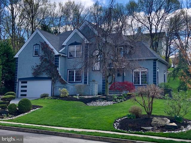 137 Chinaberry Drive, LAFAYETTE HILL, PA 19444 (MLS #PAMC646298) :: The Premier Group NJ @ Re/Max Central