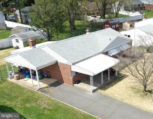 105 Shubrook Lane, ASTON, PA 19014 (#PADE517192) :: Jason Freeby Group at Keller Williams Real Estate