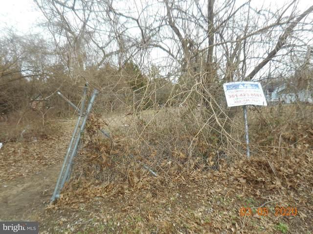 1281 Mt. Zion Marlboro Road, LOTHIAN, MD 20711 (#MDAA431250) :: Gail Nyman Group