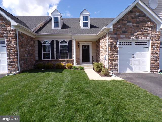 106 Shire Drive, EAGLEVILLE, PA 19403 (#PAMC646312) :: RE/MAX Advantage Realty