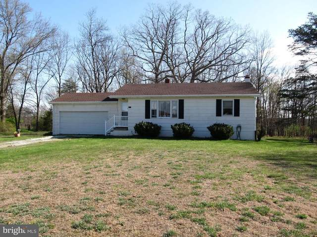 1855 Bullfrog Road, FAIRFIELD, PA 17320 (#PAAD111162) :: The Heather Neidlinger Team With Berkshire Hathaway HomeServices Homesale Realty