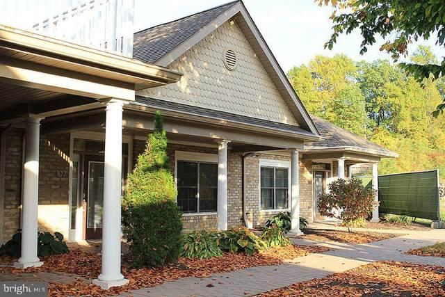 107 High Pointe Drive, HUMMELSTOWN, PA 17036 (#PADA120696) :: Shamrock Realty Group, Inc