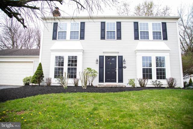 332 Candlewyck Lane, HERSHEY, PA 17033 (#PADA120706) :: TeamPete Realty Services, Inc