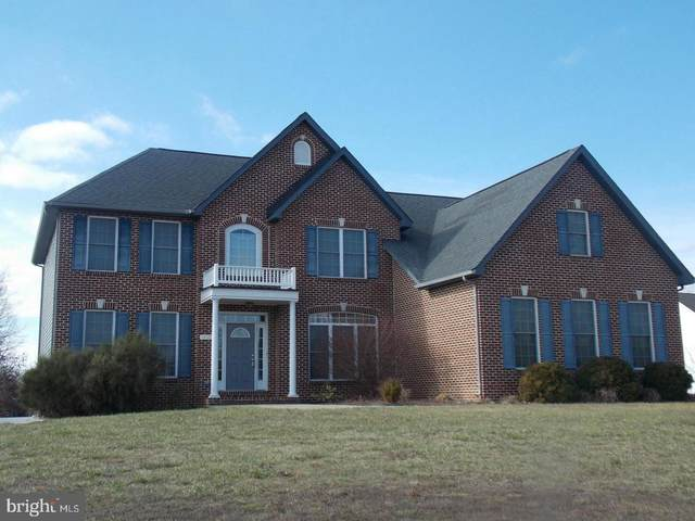 14529 Dusty Miller Court, HUGHESVILLE, MD 20637 (#MDCH212876) :: SURE Sales Group