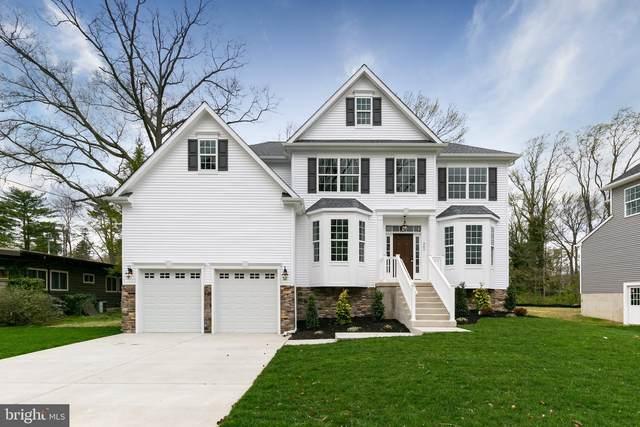 307 Kenwood, MOORESTOWN, NJ 08057 (#NJBL370702) :: Linda Dale Real Estate Experts