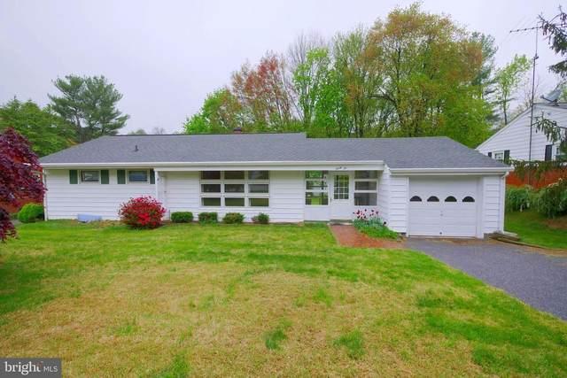 36 Goni Terrace, WESTMINSTER, MD 21157 (#MDCR195900) :: Shamrock Realty Group, Inc