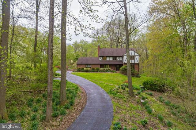 2119 Corbett Road, MONKTON, MD 21111 (#MDBC491138) :: John Smith Real Estate Group