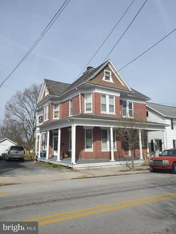 24 N Main Street, MANCHESTER, PA 17345 (#PAYK136268) :: The Joy Daniels Real Estate Group