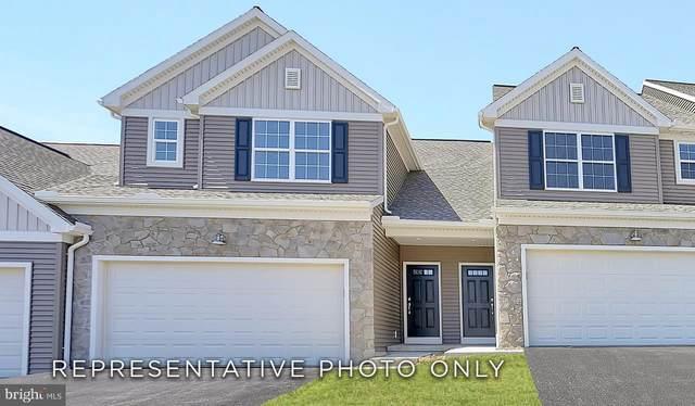 813 Anthony Drive, HARRISBURG, PA 17111 (#PADA120726) :: Shamrock Realty Group, Inc