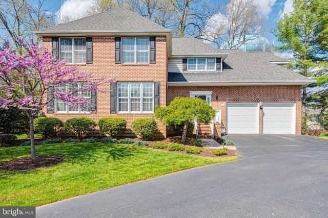 614 Brownstone Drive, SEVERNA PARK, MD 21146 (#MDAA431340) :: John Lesniewski | RE/MAX United Real Estate