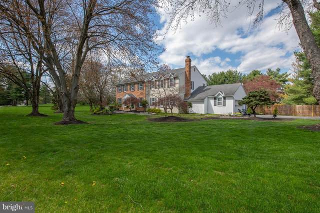 1371 Patrick Henry Drive, PHOENIXVILLE, PA 19460 (MLS #PACT504502) :: The Premier Group NJ @ Re/Max Central