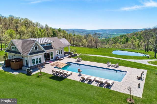 17912 Harbaugh Valley Road, FAIRFIELD, PA 17320 (#PAAD111172) :: The Jim Powers Team