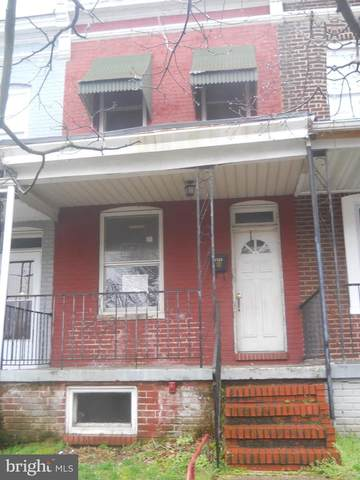 1523 Popland Street, BALTIMORE CITY, MD 21226 (#MDBA507096) :: The Miller Team