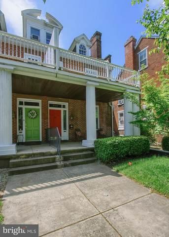 2412 N 2ND Street, HARRISBURG, PA 17110 (#PADA120744) :: Flinchbaugh & Associates