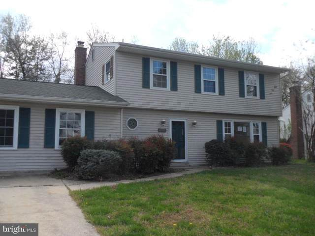 10506 Beechwood Drive, WALDORF, MD 20601 (#MDCH212888) :: Peter Knapp Realty Group