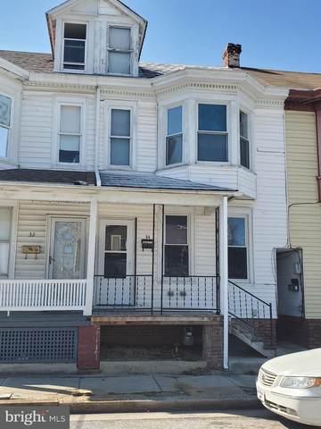 34 N Seward Street, YORK, PA 17404 (#PAYK136310) :: TeamPete Realty Services, Inc