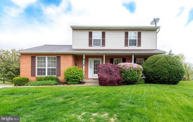 751 Sportsman Court, HAMPSTEAD, MD 21074 (#MDCR195924) :: Bob Lucido Team of Keller Williams Integrity