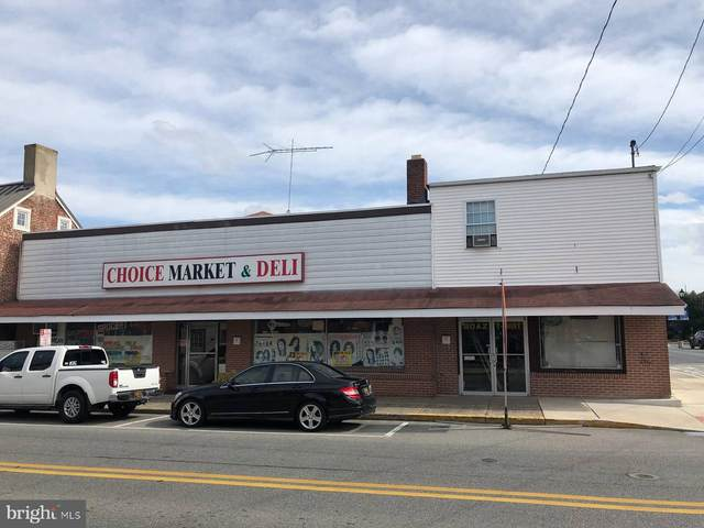29 W Commerce Street, SMYRNA, DE 19977 (#DEKT237706) :: CoastLine Realty