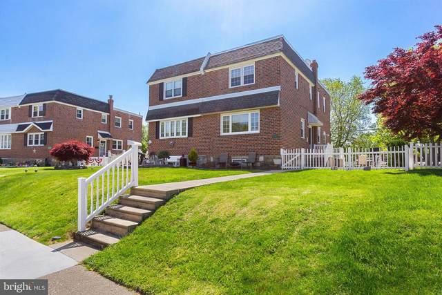 3854 Kirkwood Road, PHILADELPHIA, PA 19114 (#PAPH888760) :: Larson Fine Properties