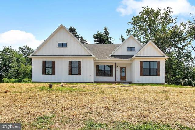 0 N Church Street, GLENVILLE, PA 17329 (#PAYK136322) :: The Heather Neidlinger Team With Berkshire Hathaway HomeServices Homesale Realty