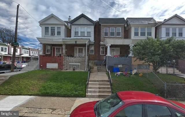 2130 Eastburn Avenue, PHILADELPHIA, PA 19138 (#PAPH888784) :: Tessier Real Estate