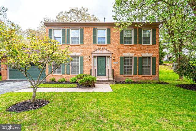 13105 Middlevale Lane, SILVER SPRING, MD 20906 (#MDMC703770) :: The Licata Group/Keller Williams Realty