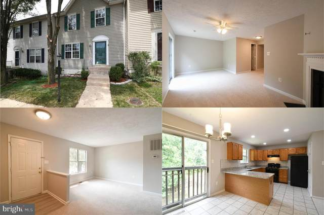1006 Kings Crest Drive, STAFFORD, VA 22554 (#VAST220906) :: The Kenita Tang Team