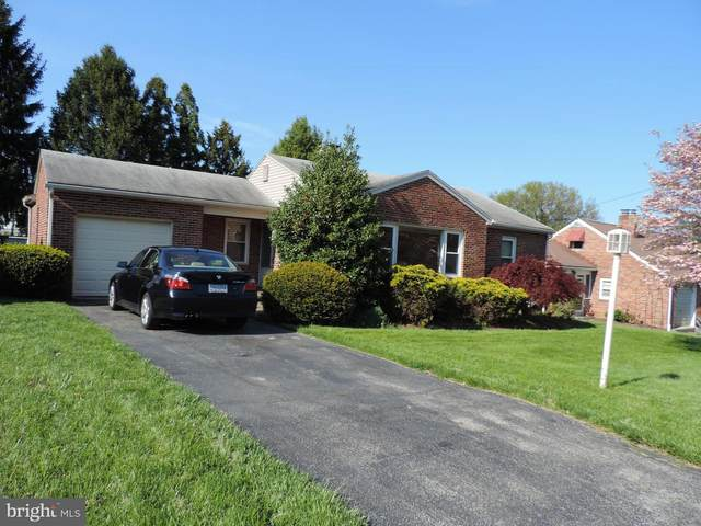 1127 Glendale Road, YORK, PA 17403 (#PAYK136340) :: The Joy Daniels Real Estate Group