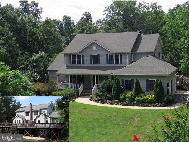 20523 Old Mill Road, CULPEPER, VA 22701 (#VACU141234) :: AJ Team Realty