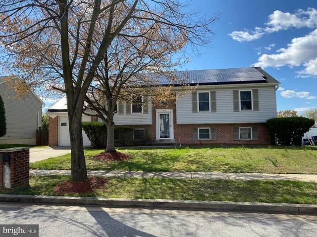 6915 Greenboro Lane, FORT WASHINGTON, MD 20744 (#MDPG565480) :: Bob Lucido Team of Keller Williams Integrity