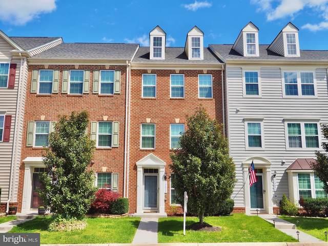 12605 Terranova Lane, WOODBRIDGE, VA 22192 (#VAPW492612) :: Coleman & Associates