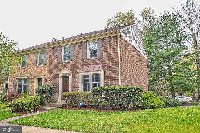 7409 Adams Park Court, ANNANDALE, VA 22003 (#VAFX1123240) :: The Licata Group/Keller Williams Realty