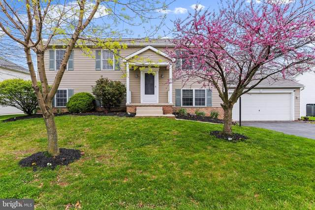13942 Green Mountain Drive, MAUGANSVILLE, MD 21767 (#MDWA171750) :: AJ Team Realty