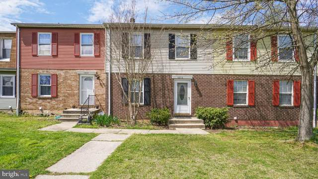 1856 Dove Court, SEVERN, MD 21144 (#MDAA431478) :: Peter Knapp Realty Group